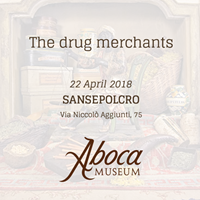 The drug merchants